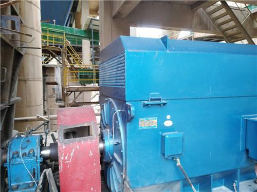 TYKK 630-6   1400kW  6kV